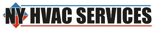 NY HVAC Services logo