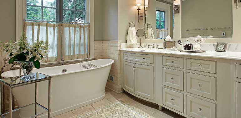 Brooklyn Bathroom Remodeling Renovation Services