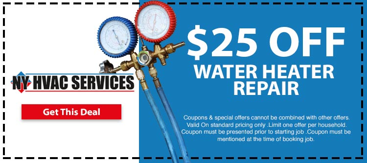 Coupons Amp Specials Ny Hvac Services
